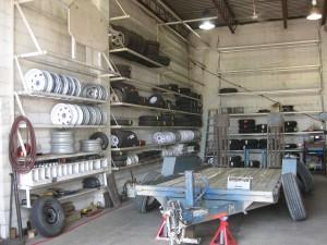 Trailer Repair and Maintenance